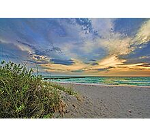 Island Beaches  Photographic Print