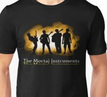 The Mortal Instruments Band Unisex T-Shirt