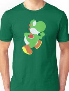 Yoshi - Super Smash Bros. Unisex T-Shirt