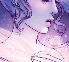 Cosmic Power Sailor Moon Sticker