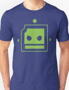 Team Robot Unisex T-Shirt