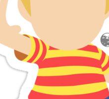 Lucas - Super Smash Bros. Sticker