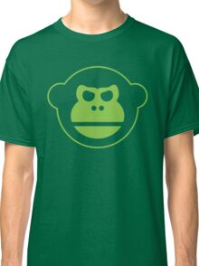 Team Monkey Classic T-Shirt