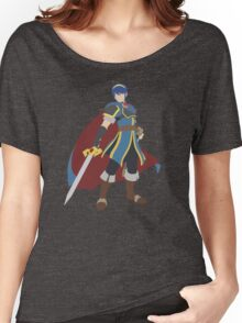 Marth - Super Smash Bros. Women's Relaxed Fit T-Shirt