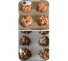 Chocolate Chip Cookies iPhone Case/Skin