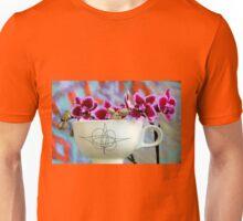 Millennials' Mid-century Fantasy Unisex T-Shirt