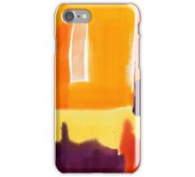 Abstract 1058 iPhone Case/Skin