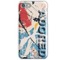 ADORED STONE ROSES iPhone Case/Skin