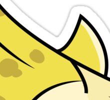 Nana Shark Sticker