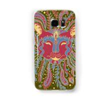 Paisley Lion Samsung Galaxy Case/Skin