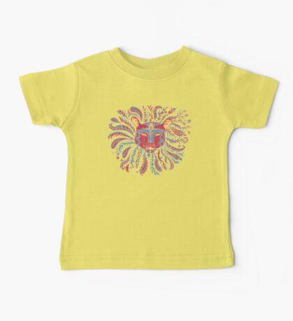 Paisley Lion Kids Clothes