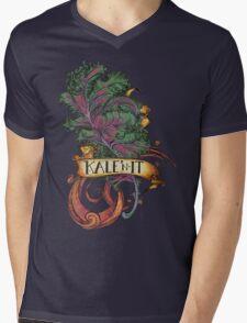 Kale 'N It Mens V-Neck T-Shirt
