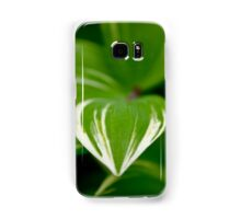Brush Strokes Samsung Galaxy Case/Skin