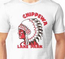 Chippewa Indian Unisex T-Shirt