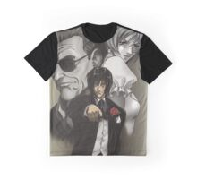 Gungrave Graphic T-Shirt