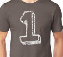 Fun One Unisex T-Shirt