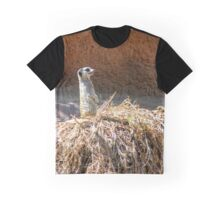 Lord of His Domain Graphic T-Shirt
