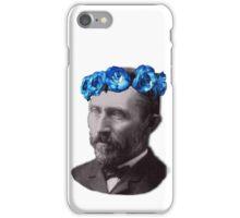 Blue Van Gogh iPhone Case/Skin