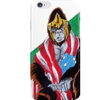 Gorilla Grodd iPhone Case/Skin