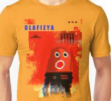 "glafizya ""time is up"" Unisex T-Shirt"