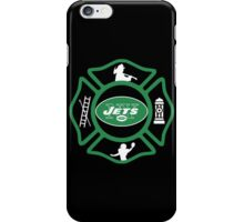 FDNY - Jets Style iPhone Case/Skin