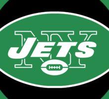 FDNY - Jets Style Sticker