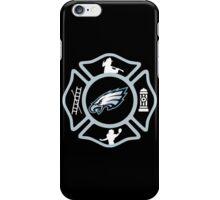 Philadelphia Fire - Eagles Style iPhone Case/Skin
