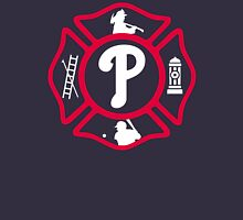 Philadelphia Fire - Phillies Style Unisex T-Shirt