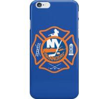 FDNY - Islanders Style iPhone Case/Skin