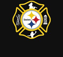 Pittsburgh Fire - Steelers Style Unisex T-Shirt