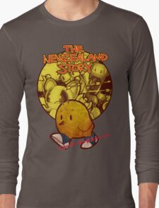 Tiki Long Sleeve T-Shirt