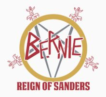 Bernie Reign Of Sanders One Piece - Long Sleeve