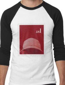 Skepta Konnichiwa T Shirt Men's Baseball ¾ T-Shirt