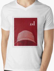 Skepta Konnichiwa T Shirt Mens V-Neck T-Shirt