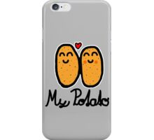 My Potato iPhone Case/Skin