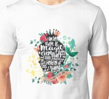 The Secret Garden - Magic Unisex T-Shirt