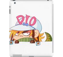Diego iPad Case/Skin