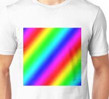 Mirror Rainbow Unisex T-Shirt