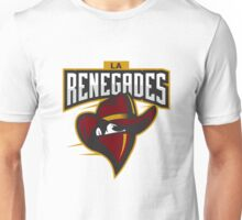 Team Renegade - CsGo Unisex T-Shirt