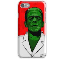 Fankenstein's Monster iPhone Case/Skin