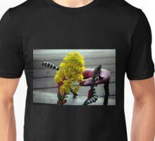 Side Swiped Unisex T-Shirt