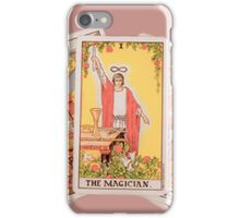 Mystic iPhone Case/Skin