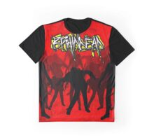 Brain Dead Zombies Graphic T-Shirt