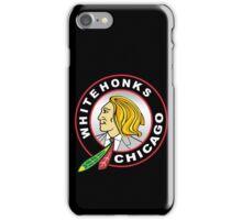 Chicago Whitehonks iPhone Case/Skin
