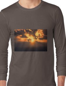 And Then There Was Day 7 Long Sleeve T-Shirt