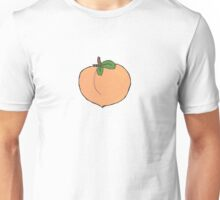Sweet Peach Unisex T-Shirt