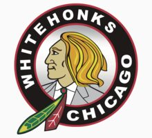 Chicago Whitehonks by Phneepers
