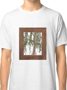 Full Summer Willow Classic T-Shirt