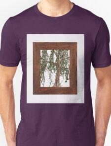 Full Summer Willow Unisex T-Shirt