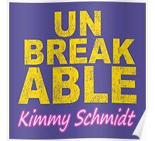UNBREAKABLE! Poster